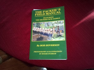 Bob Hoverson's The Packer's Manual