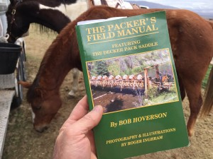 The Packer's Field Manual, by Bob Hoverson